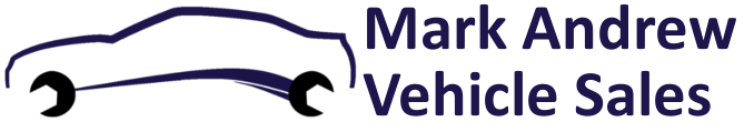 Mark Andrew Vehicle Sales Logo